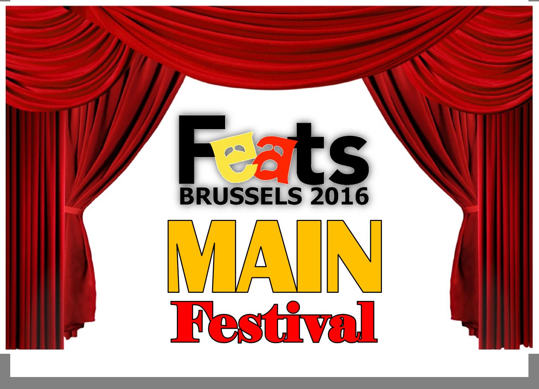 Main Festival