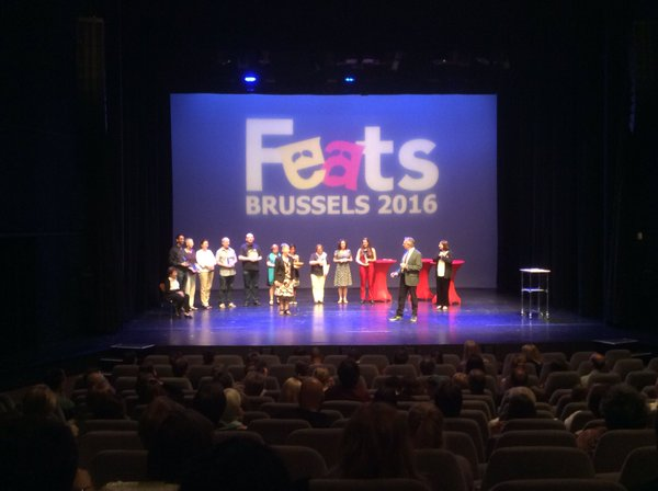FEATS 2016 - Awards